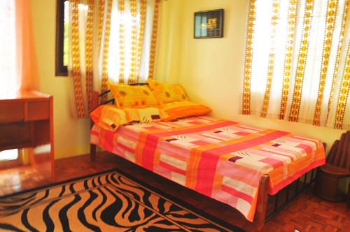 Cheapest Transient House Baguio