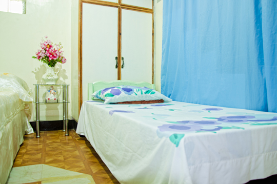 1st Room - Transient House In Baguio