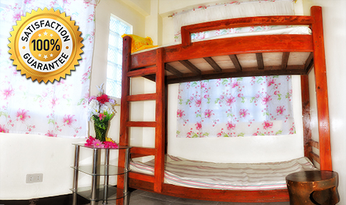 Room Rate in baguio