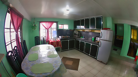 affordable transient in baguio city